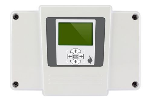 (10-005) Wi-Fyre Universal Wireless Transponder, Pro-fyre Loop, with LCD Indication & Control